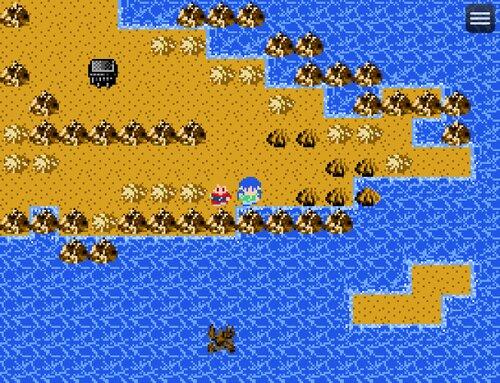 エグリマティアスⅡ~モナクスィア~ Game Screen Shot2