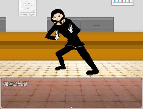 大正あやかし怪異録 Game Screen Shot3