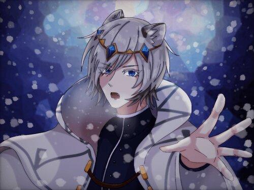 冬呼びの旅路 Game Screen Shot3
