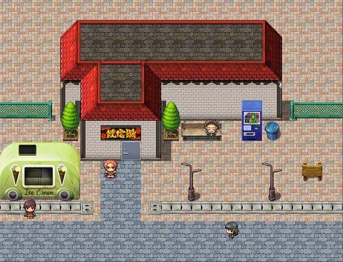 インフィニティウサちゃん Game Screen Shot2