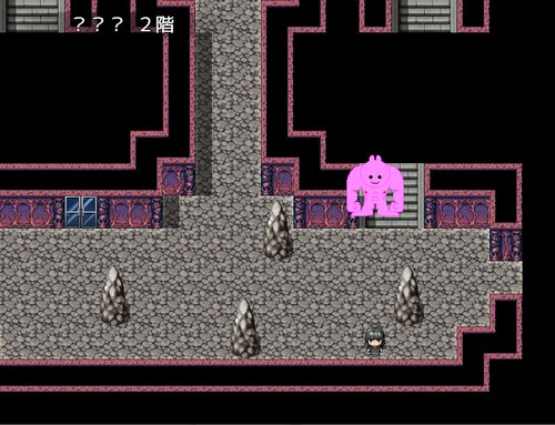 インフィニティウサちゃん Game Screen Shot5
