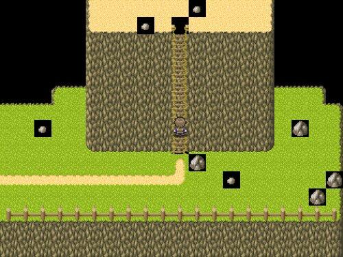 ひたすらドラゴンを倒すだけ Game Screen Shot5
