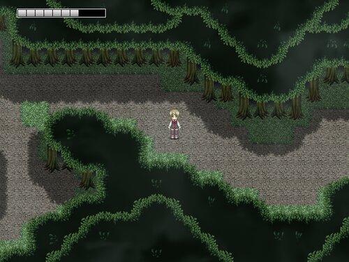 ⾊のない詩―ウタ― Game Screen Shot5