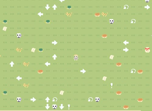 うおうさおう Game Screen Shot1