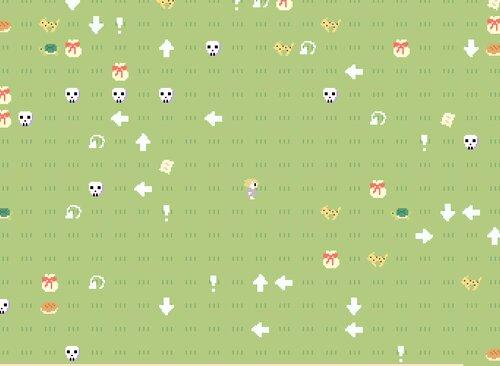 うおうさおう Game Screen Shot2