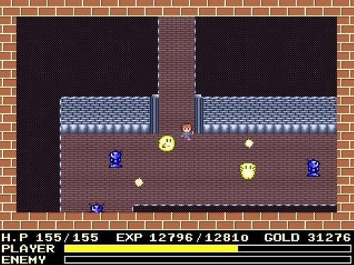 リライトストーリー Game Screen Shot1