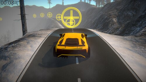 CarGame Game Screen Shot2