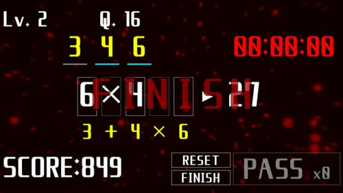 266229 Game Screen Shot