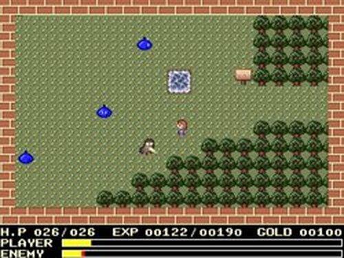 リライトストーリー Game Screen Shots