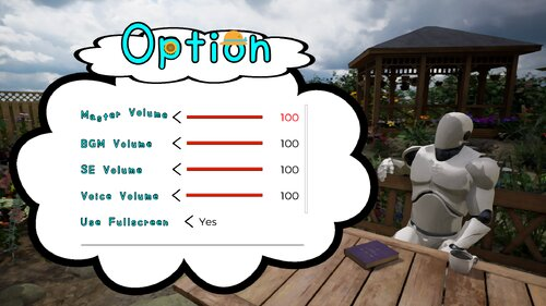 Falling Hat Game Screen Shot5