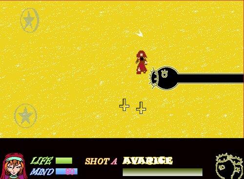 PaganDogma2(ペイガン・ドグマ2) Game Screen Shot5