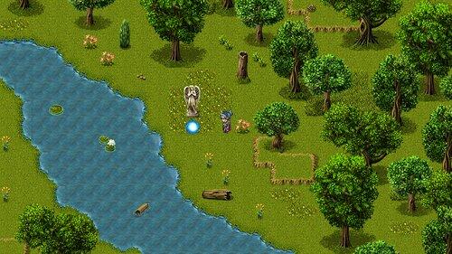ガーディアン使いの兵士 Game Screen Shot4