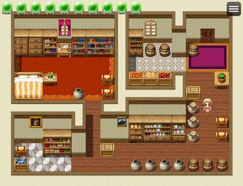 夫婦戦争MZ(まさに絶体絶命) Game Screen Shot5