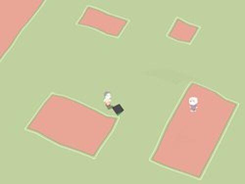 ガレット~霧の街の恋~ Game Screen Shots
