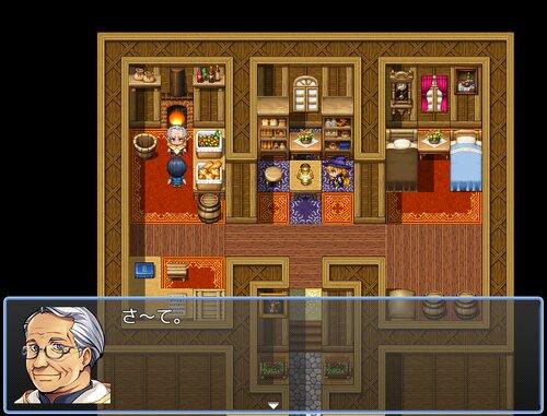 残幻煩華ゲボゲザン Game Screen Shot4