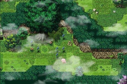 アンダースタンドグラス Game Screen Shot3