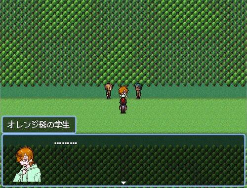 ホロウ:アンダーグラウンド Game Screen Shot