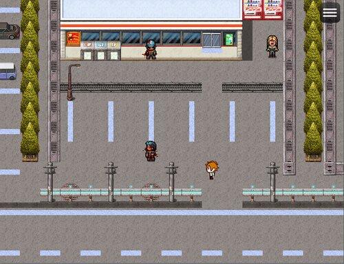ホロウ:アンダーグラウンド Game Screen Shot2