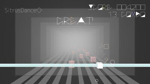 SlideStep Game Screen Shot1