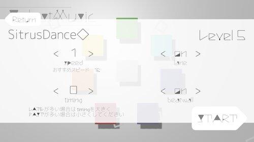 SlideStep Game Screen Shot2