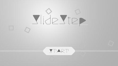 SlideStep Game Screen Shots