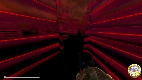 エスケープ・デッド・メイズ EDM Game Screen Shot