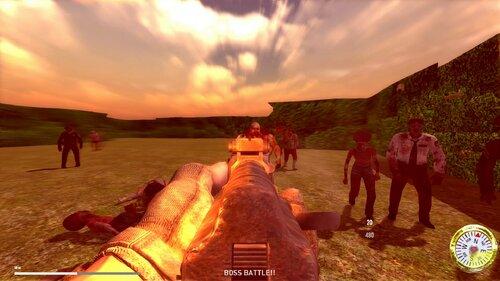 エスケープ・デッド・メイズ EDM Game Screen Shot2