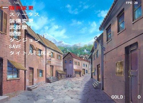 Sword Finger V2 Game Screen Shot3