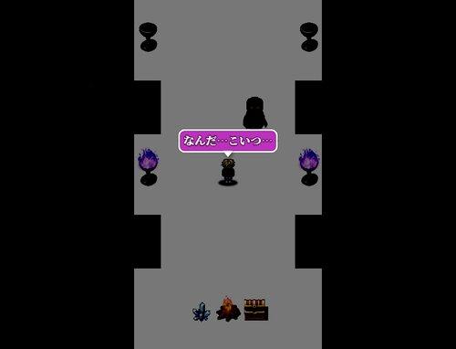 オルナティオの奏 Game Screen Shot5