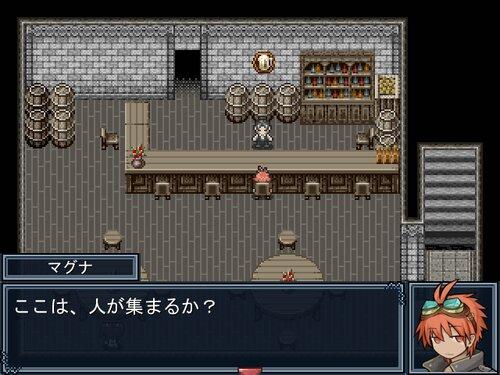 マグナメイズ Game Screen Shot2