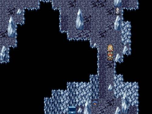 マグナメイズ Game Screen Shot4