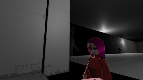 継ぎ接ぎのカタリナ Game Screen Shot2