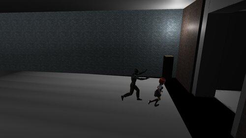 継ぎ接ぎのカタリナ Game Screen Shot4