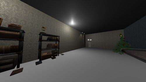 継ぎ接ぎのカタリナ Game Screen Shot5