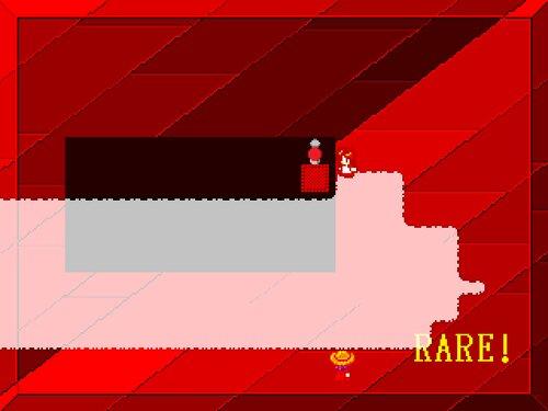 レア! Game Screen Shot1