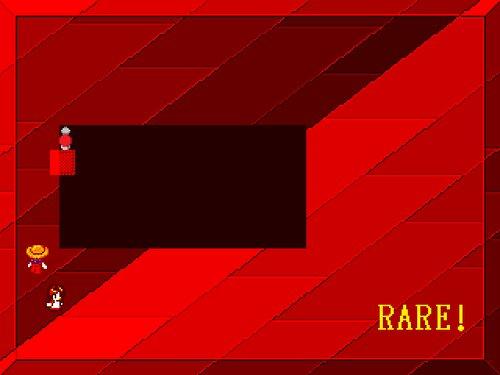 レア! Game Screen Shot2