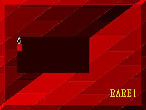 レア! Game Screen Shot3