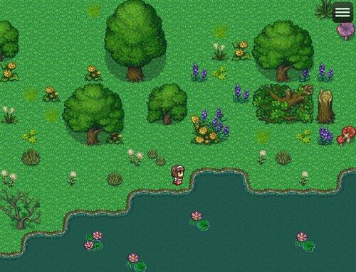 メリーアドベンチャー Game Screen Shot4