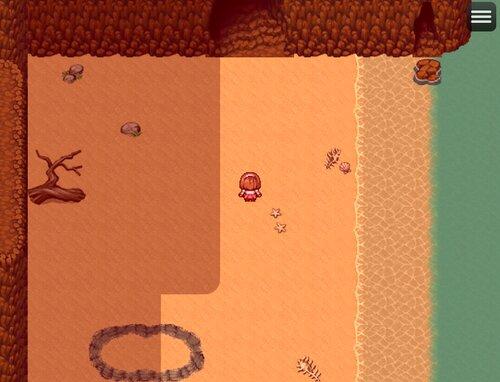 メリーアドベンチャー Game Screen Shot5