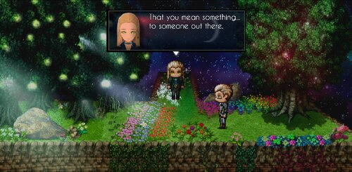 False Rebirth: Enhanced Edition Game Screen Shot1