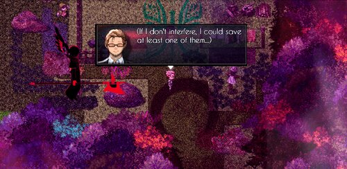 False Rebirth: Enhanced Edition Game Screen Shot2