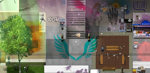 False Rebirth: Enhanced Edition Game Screen Shot4