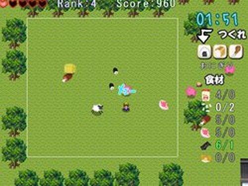 えほぷり! Game Screen Shots