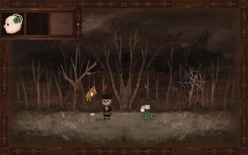 棺 -生命のない歌- Game Screen Shot3