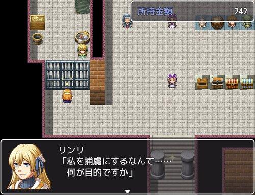 強制屈服コミュニティ Game Screen Shots