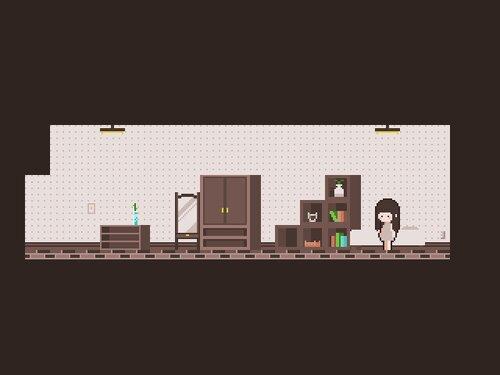 ぐらすまち Game Screen Shot1