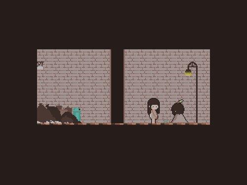 ぐらすまち Game Screen Shot3