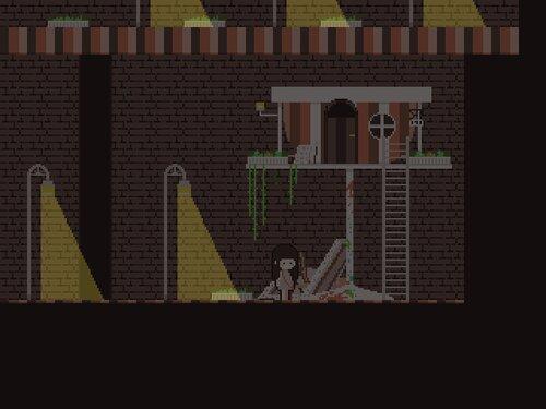 ぐらすまち Game Screen Shot4