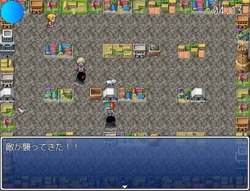 一ガメンライダー影 Game Screen Shot5