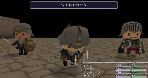 今日から俺たちは!! Game Screen Shot2